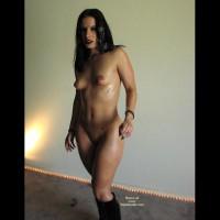 *Ty Raven Grace - Baby Oil Nudes