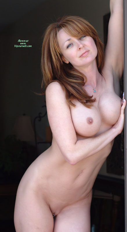 Nude Redhead Standing In Doorway - Blue Eyes, Erect Nipples, Long Hair, Red Hair, Shaved Pussy, Looking At The Camera, Naked Girl, Nude Amateur , Vws Top Model Standing Tall, Shaved, Pierced Pussy, Thick Red Hair, Big Round Boobs With Small Nipples, Clean Shaven Pussy, Confident Naked Redhead With Blue Eyes, Leaning In Archway, Pierced Clit, Doorway At Rest, Standing In Doorway Naked, Long Red Hair, Frontal Nude Standing