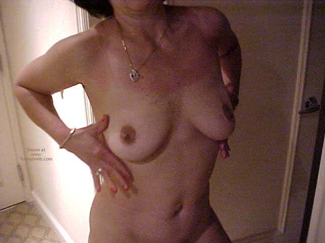 Pic #1 Wife'S Tits And Pussy
