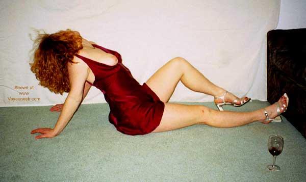 Pic #1 Redhead Hottie