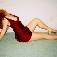 Redhead Hottie