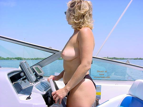 Pic #1 Daphne Boating And Tanning. Part I