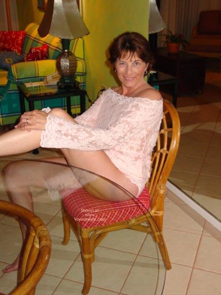 Pic #1 Plain Jane Smiles Again