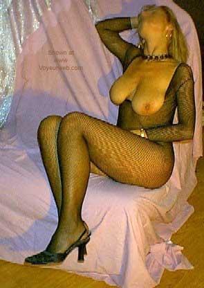 Pic #1 Shy Bi Wife