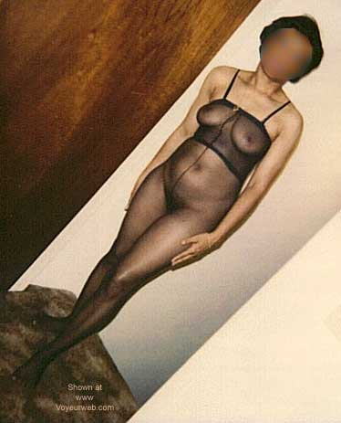 Pic #1 Body Stocking