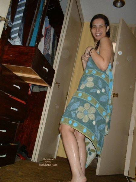 Pic #1My Girl Soaking Wet