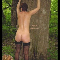 SweetNips - A Little Lace in The Woods