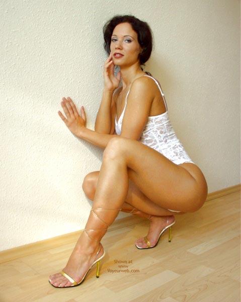 Pic #1 Romantic Angelina