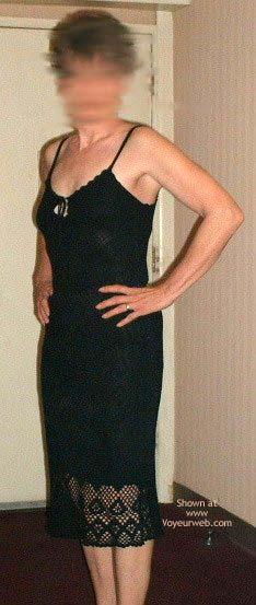 Pic #1 53 Yo In  New Dress