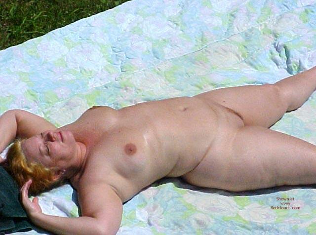 Pic #1Sun Bathing