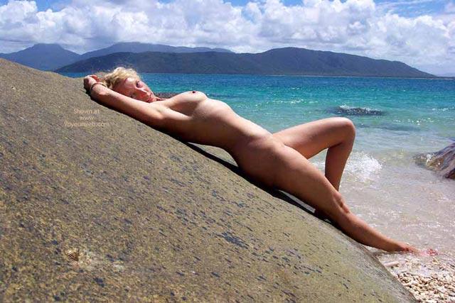 Pic #1 Lifes A Beach 3