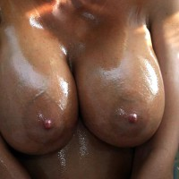 Closeup Of Tits - Large Breasts, Shower, Wet , Closeup Of Tits, Large Breasts, Wet Shower, Wet Skin
