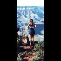 Hot Canyon!