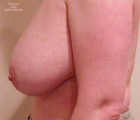 Pic #1 *NC Wife's Nipples