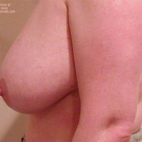 *NC Wife's Nipples