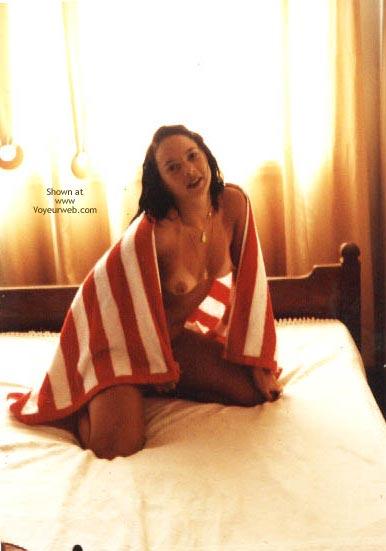 Pic #1 Hot Brazilian Moreninha Quente