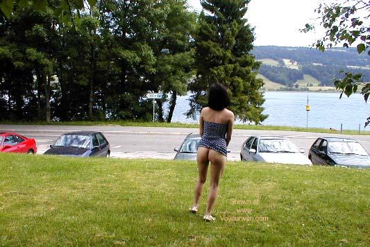 Pic #1 Lake of Joux