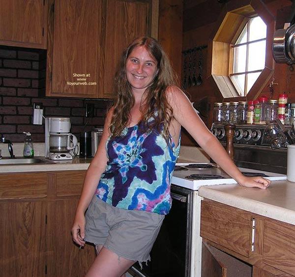 Pic #1 Hc Foolin' Around The House