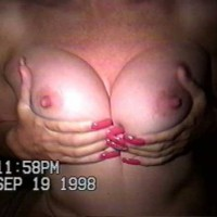 *NC Wife's Great Tits
