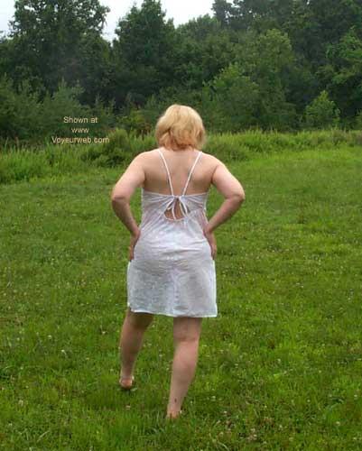 Pic #1 *SW PJ Slowly Undress'