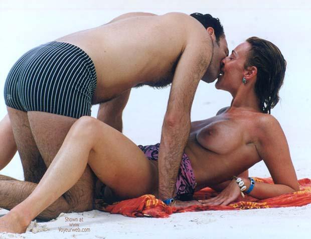 Pic #1 Beach Lovers 2