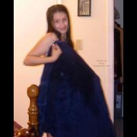Kristin Loves Her Lotion