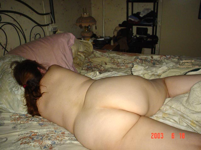 Pic #1 Caught My Wife Sleeping