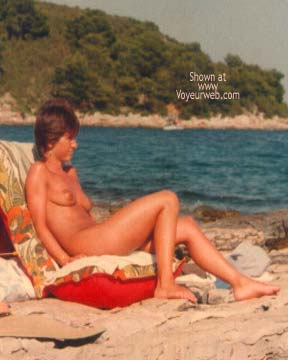 Pic #1 Nude Beach in Yugoslavia