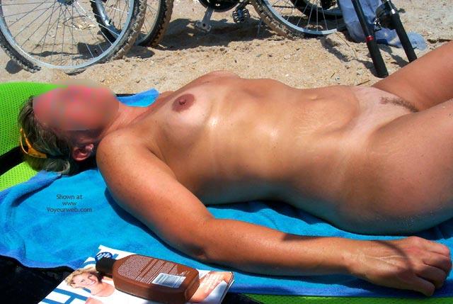 Pic #1 Nude Beach Trip