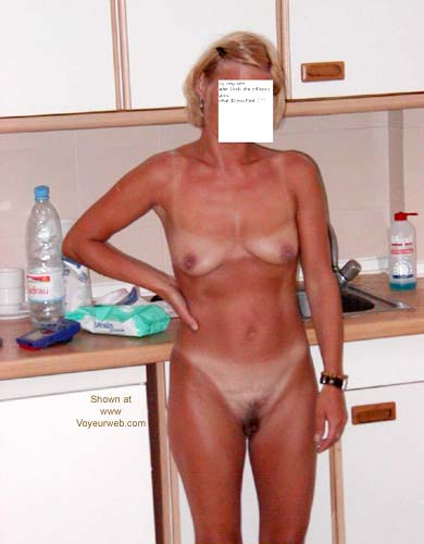 Pic #1 Little Titts of My Wife