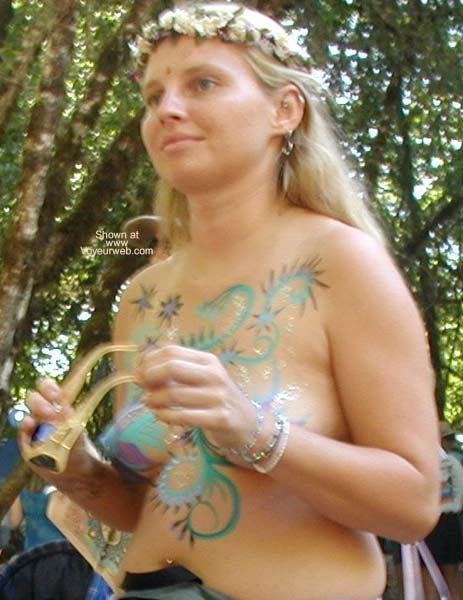 Pic #1 Oregon Country Fair, 8 of 10