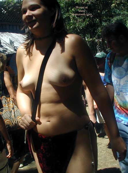 Pic #1 Oregon Country Fair 5