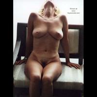 Sexy Blonde @40+
