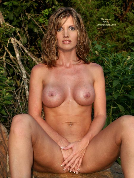 Mature Nude , Mature Nude, Naked In Nature