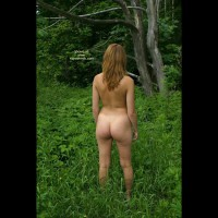 I Make It To The Woods Naked