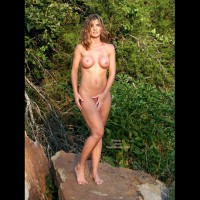 Nude In Nature - Nude In Nature, Nude Outdoors, Nude Amateur , Nude In Nature, Jungle Nude, Medium Tanned Perky Standing Rounders, Shy Outside, Nude Outside