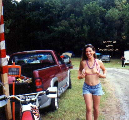 Pic #1 Little Sturgis in The Eyes of Gunshot