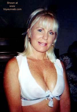Pic #1 Debbie 2