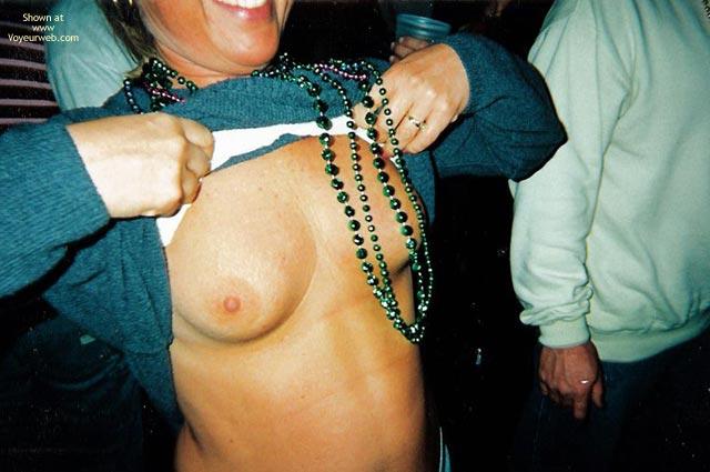 Pic #1 Mardi Gras 2003
