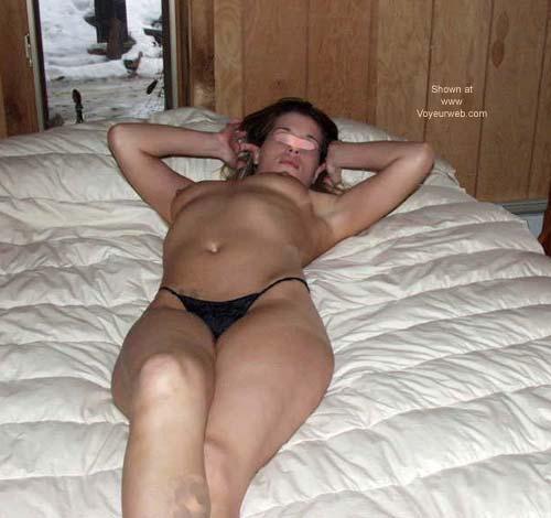 Pic #1 My Bisexual Wife Jina