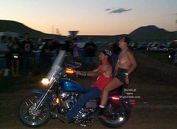 Pic #1 Titty Alley Sturgis, SD 2