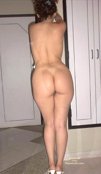 Pic #1 Venezuela¥S Girl Butt
