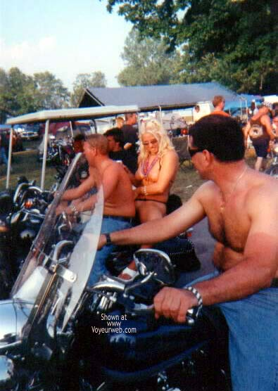 Pic #1 Little Sturgis in The Eyes of Gunshot 4