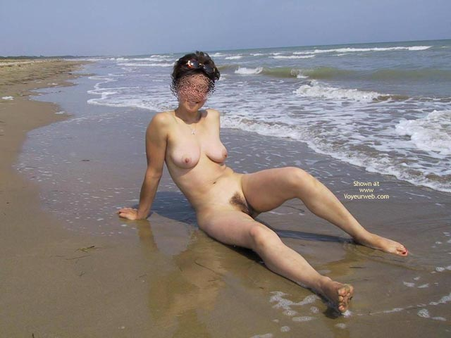Pic #1 Giada Al Mare