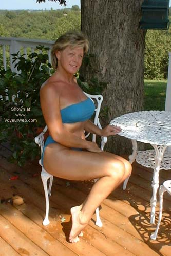 Pic #1 Summertime Fun With BJ!