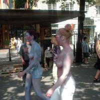 Vienna Love Parade 2001