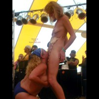 *GG 2 Girls Get Wild on Stage