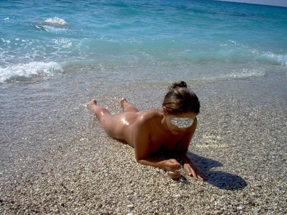 Pic #1 *We Nudist Beach 3