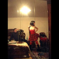 Silk Road Nites: Gillian's Voyeur Web Debut 2