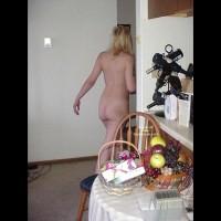 Ana Showers